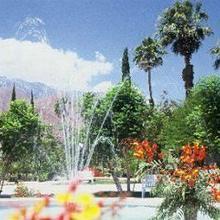 Days Inn Palm Springs in Palm Springs