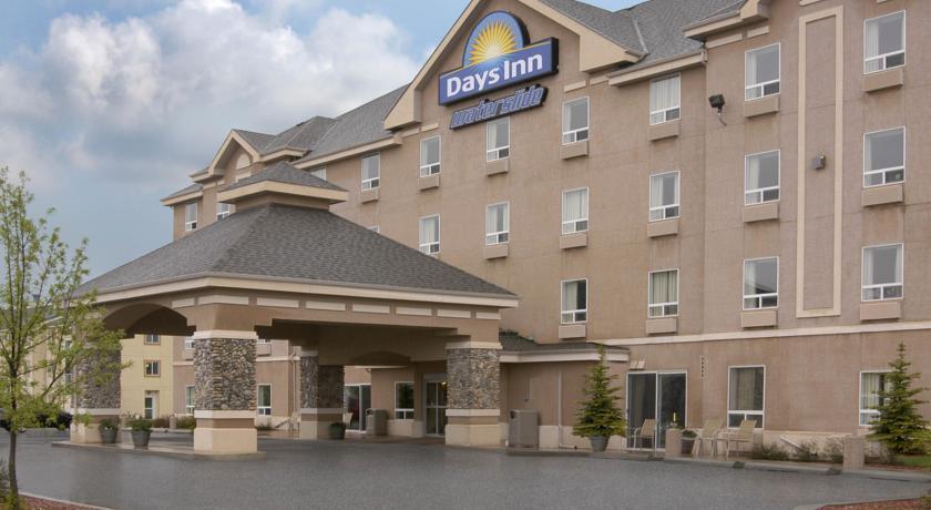 Days Inn Red Deer in Red Deer