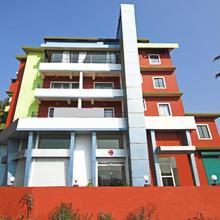 Dazzling 2bhk Homestay In Mapusa, Goa in Parra