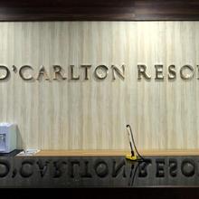 D'carlton Resort in Singapore
