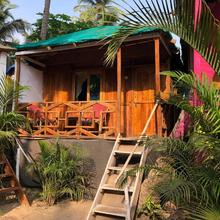 Dcosta Cottages By Raju in Canacona