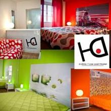 D.Dinis Low Cost Hostel in Borba