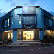 De Grand Boutique Hotel in Kuala Lumpur