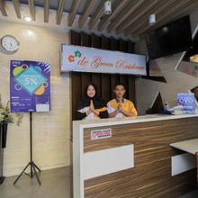 De Green Residence in Jakarta
