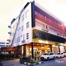 De House Hotel in Sibu