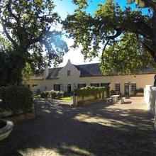 De Leeuwenhof Estate in Suider-paarl