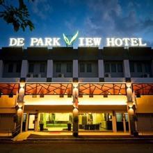 De Parkview Hotel in Ipoh