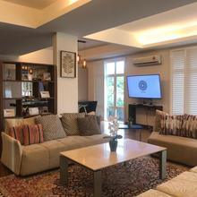 De Phartek Luxury Villa Shah Alam By Anr Hospitality in Kuala Lumpur