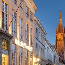 De Tuilerieën - Small Luxury Hotels Of The World in Brugge