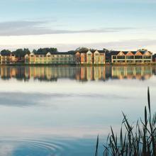 De Vere Cotswold Water Park in Swindon
