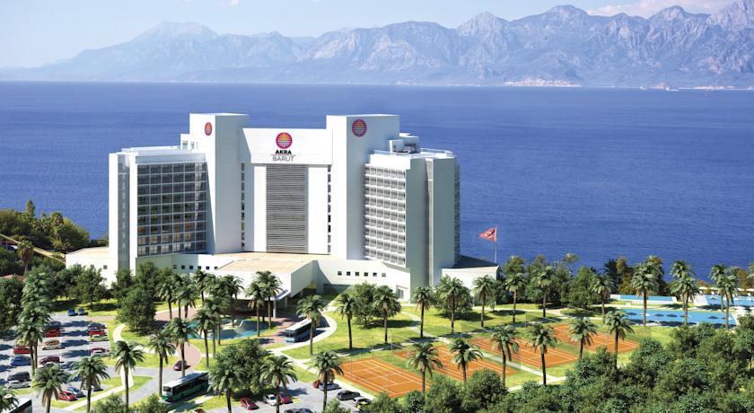 Dedeman Antalya Hotel & Convention Center in Antalya