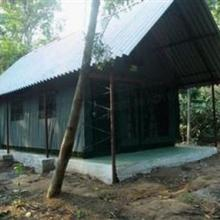 Deep Jungle Home in Devarshola