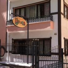 Deeps Hostel in Ankara
