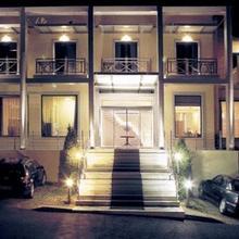 Dekelia Hotel in Athens