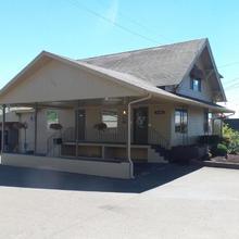 Del Rancho Motel in Portland