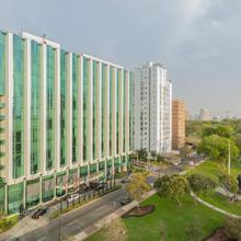 Delfines Hotel & Convention Center in Lima