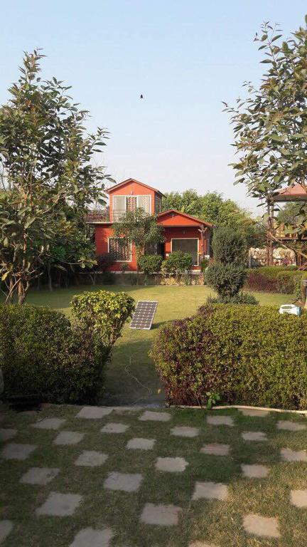 Delhi House in Faridabad