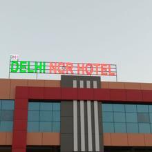 Delhi Ncr Hotels in Ahmedabad