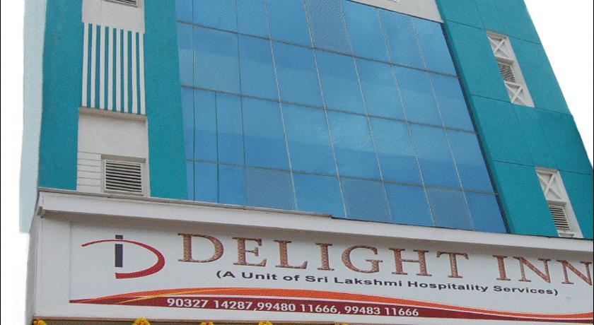 Delight Inn in Himayatnagar