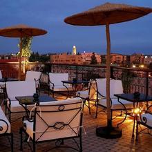 Dellarosa Boutique Hotel in Marrakech