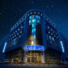 Delmon Hotel in Sharjah