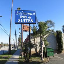 Delmonico Motel in San Fernando