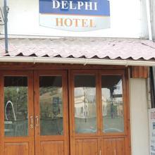Delphi Hotel in Nicosia