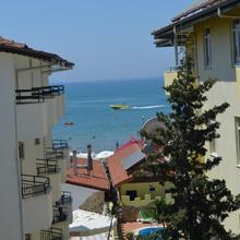 Delphin Apart Hotel in Side