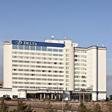 Delta Edmonton South Hotel and Conference Centre in Edmonton