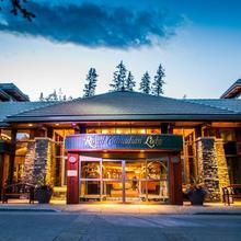 Royal Canadian Lodge in Banff