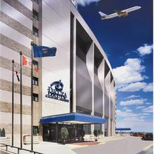 Delta Hotels By Marriott Calgary Airport In-terminal in Calgary