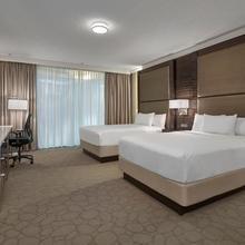 Delta Hotels By Marriott Edmonton Centre Suites in Edmonton