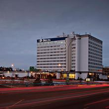 Delta Hotels By Marriott Edmonton South Conference Centre in Edmonton
