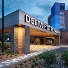 Delta Hotels By Marriott Minneapolis Northeast in Minneapolis