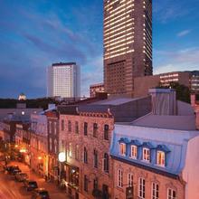 Delta Hotels By Marriott Quebec in Quebec