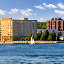 Delta Hotels By Marriott Sault Ste. Marie Waterfront in Sault Ste. Marie