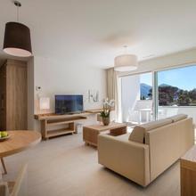 Delta Resort Apartments in Minusio
