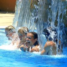 Delta Sharm Resort & Spa in Sharm Ash Shaykh