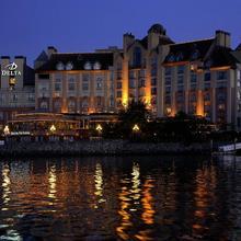 Delta Victoria Ocean Pointe Resort & Spa in Esquimalt