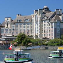 Delta Victoria Ocean Pointe Resort and Spa in Esquimalt