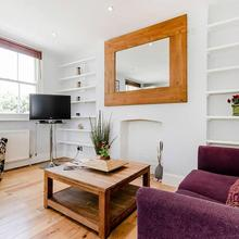Deluxe Notting Hill Apartments in Hendon