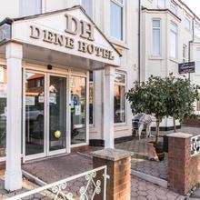 Dene Hotel in Newcastle Upon Tyne