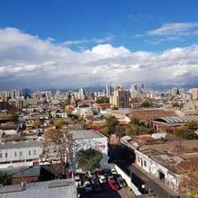 Departamento Compañía 2499 in Santiago