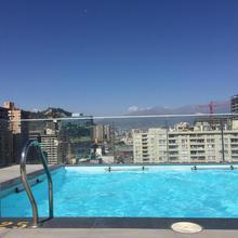 Departamento Live in Santiago