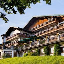 Der Vollererhof in Salzburg