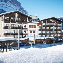 Derby Swiss Quality Hotel in Grindelwald