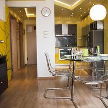Derelli Deluxe Apartment in Sofia