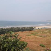 Desai Home Stay in Ganpati Pule