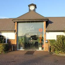 Desalis Hotel London Stansted in Bishops Stortford