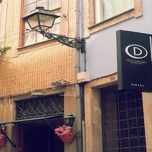 Descobertas Boutique Hotel Porto in Porto